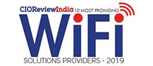 10 Most Promising Wi-Fi Solutions Providers - 2019